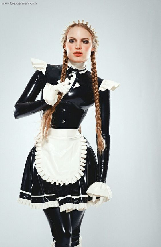 Pin on Sissy maids