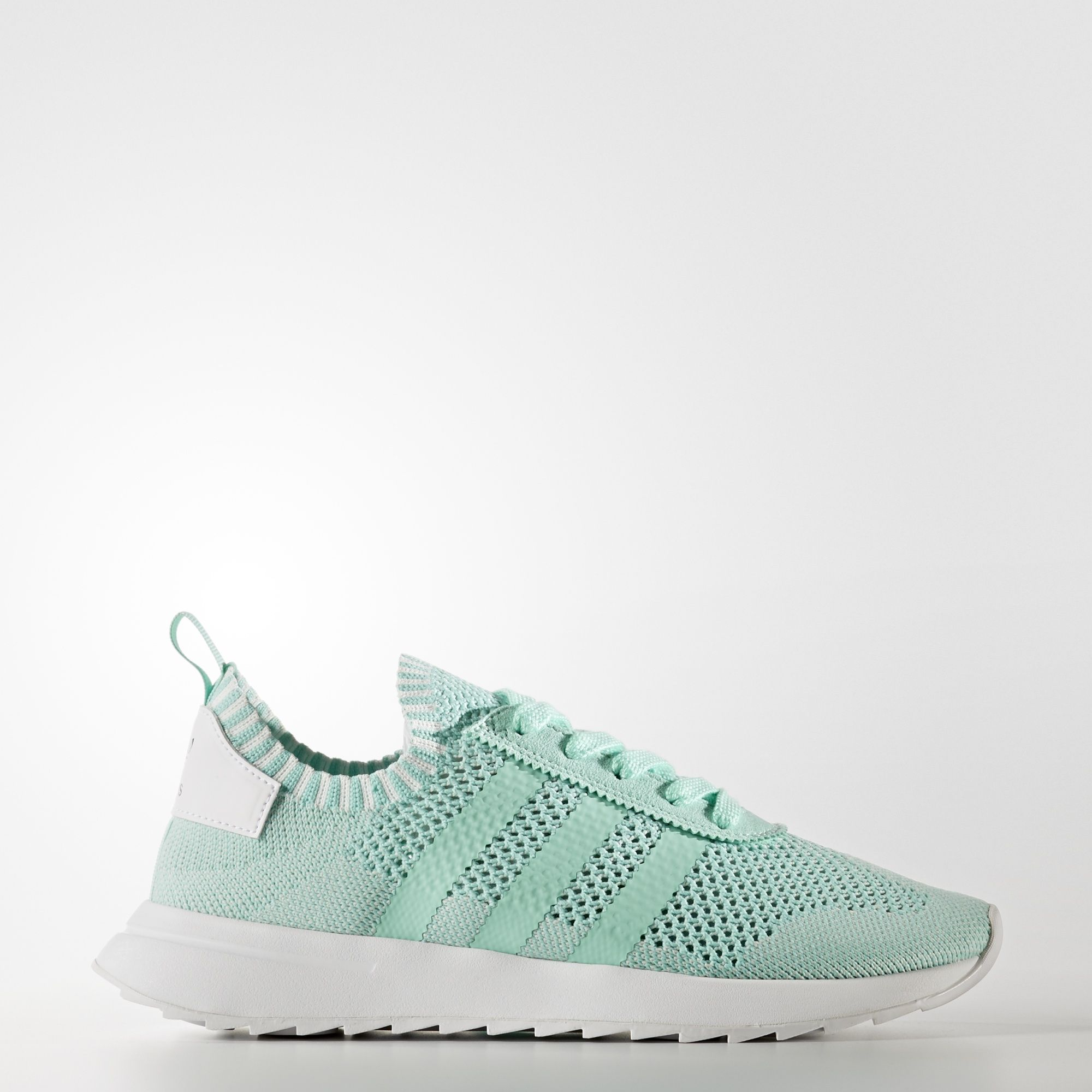 new style e6bee fd586 Adidas Womens FLB Primeknit Shoes - 140.00 (Adidas)