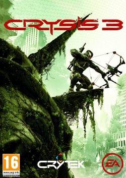Visuaalisesti Häikäisevä Crysis 3