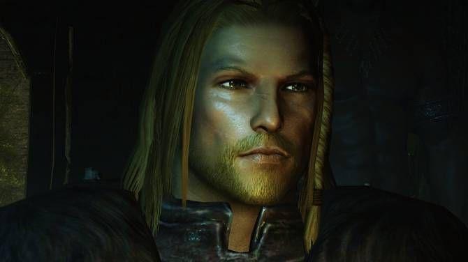 Male Follower Alerik at Skyrim Nexus mods and munity