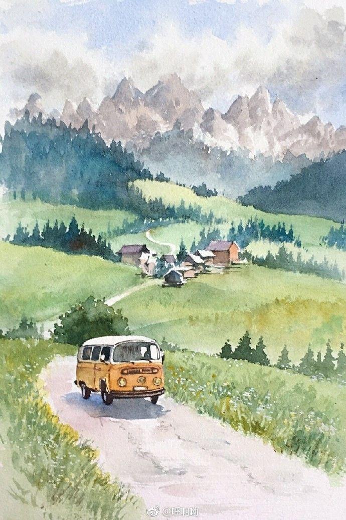 »Hair flow» kunst »zeichnung» inspiration »illustration» künstlerisch »s…,  #ArtSketcheswat…
