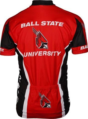 NCAA Florida Gators International Golden Panthers Cycling Jersey