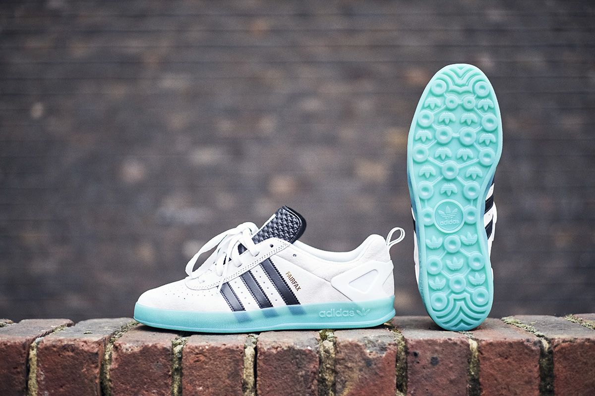 adidas con lo skate palace (colorways per chewy cannon & benny