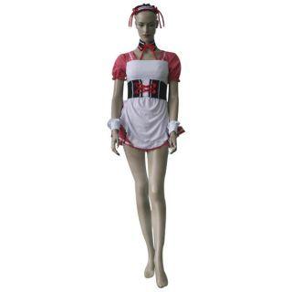Haruhi Suzumiya Asahina Mikuru Cosplay Costume