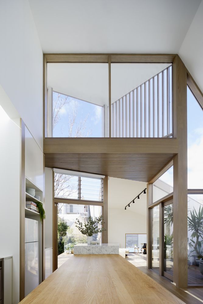 A New Twostorey House That Won't Upset The Neighbours In 48 Best Architectural Home Design Styles