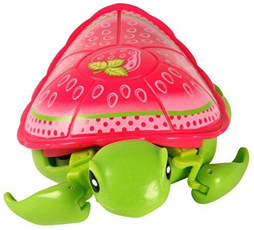 Little Live Pets Turtle Pinky Little Live Pets Pet Turtle Pets