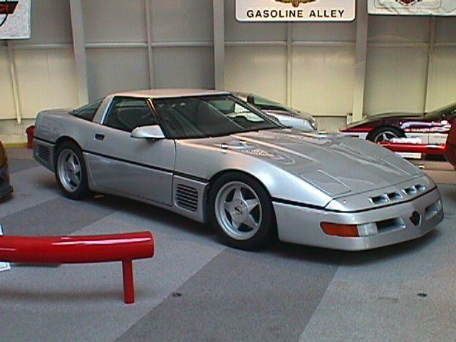 Will Kick The A Of Any Italian Trash Callaway Corvette Chevrolet Corvette C4 Chevrolet Corvette