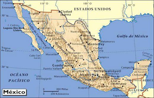 mapa de la republica mexicana pdf free