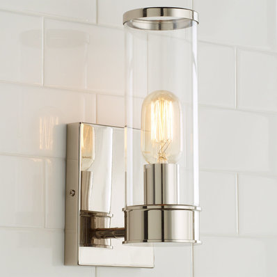 Bathroom Sconces Unique Designs In