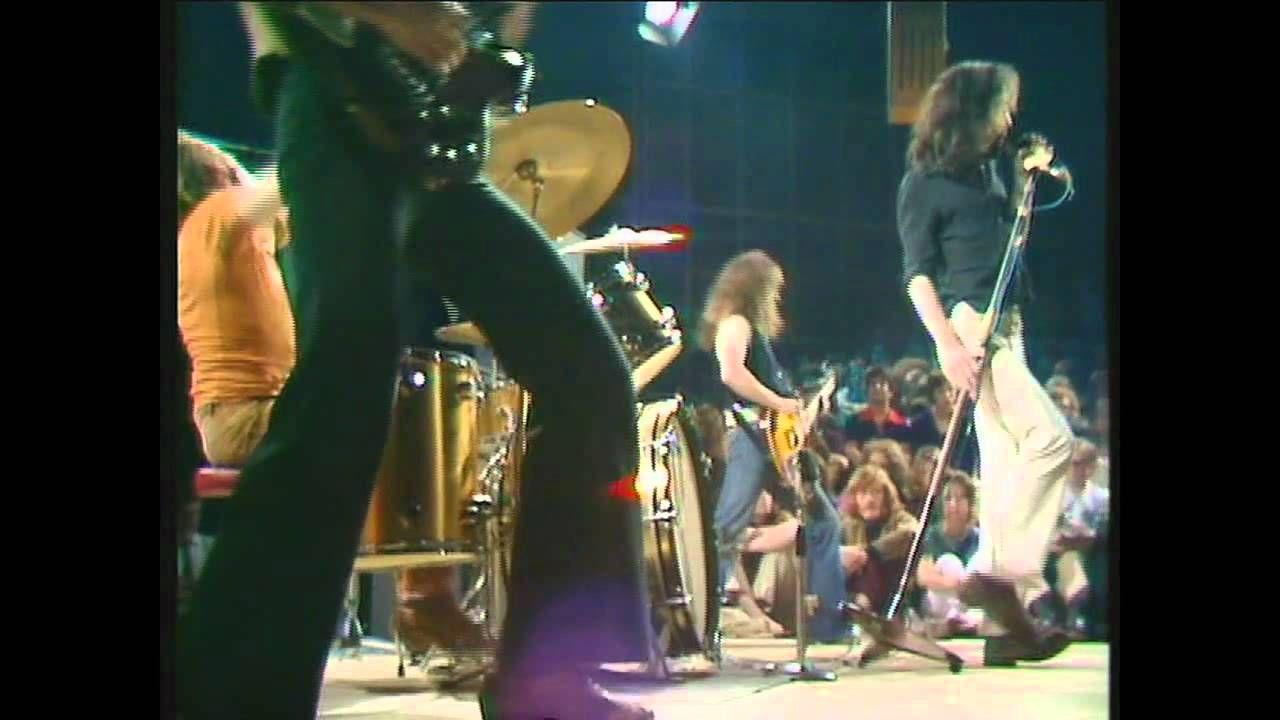 FREE - Live @ Granada TV Studios, Manchester, England 24th July 1970 Sexy heavy bluesy 70's rock ...