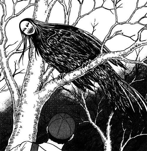 Junji Ito, Manga, Horror