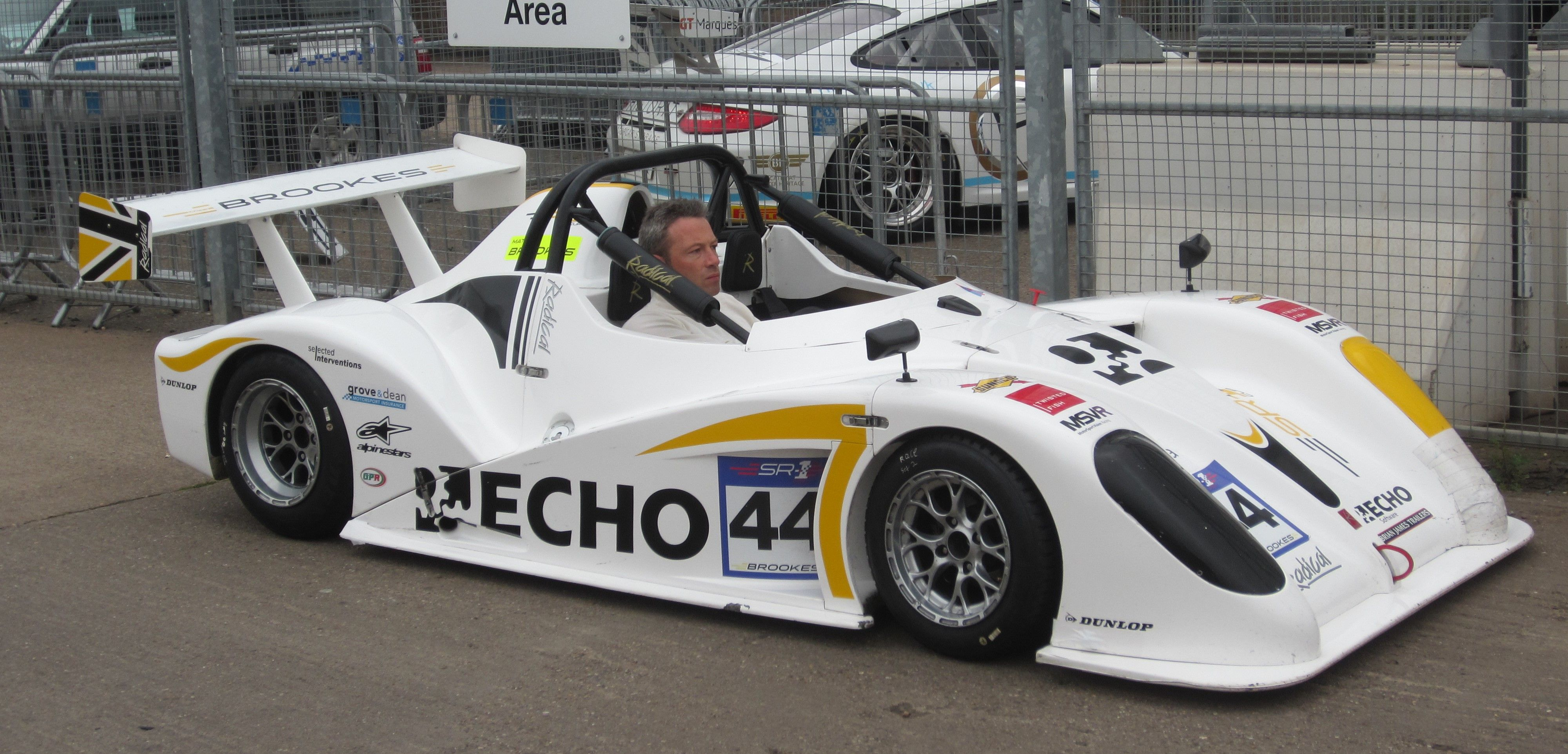 Radical SR1 | Radical Racing | Car, Racing, Cars