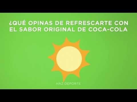 Prepara paletas de hielo de menos de 100 calorías - Industria Mexicana de Coca-Cola