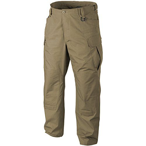 fantastic savings 50% off well known Helikon Men's SFU NEXT Trousers Coyote Ripstop