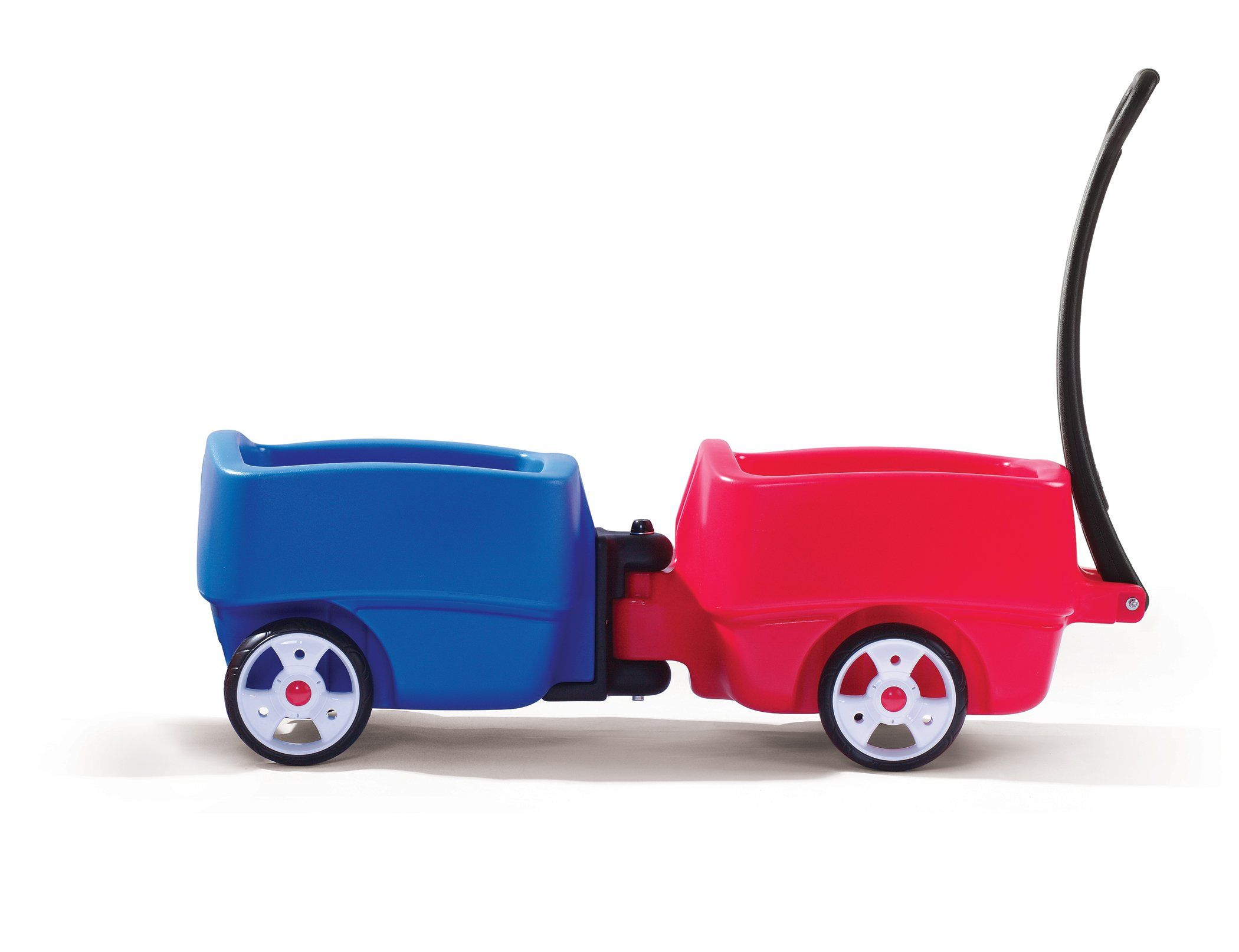Toys car keys  Step Choo Choo Wagon Children will ride in two separate cars to