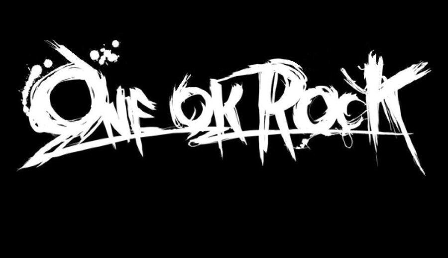 One Ok Rock Logo Fear And Loathing In Las Vegas And More