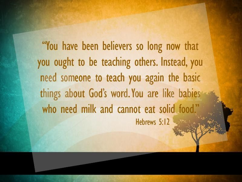 spiritual images | Spiritual Growth PowerPoint Sermon