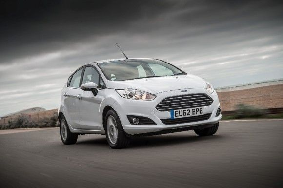 Used 2017 Ford Fiesta Values Cars For Sale Kelley Blue Book