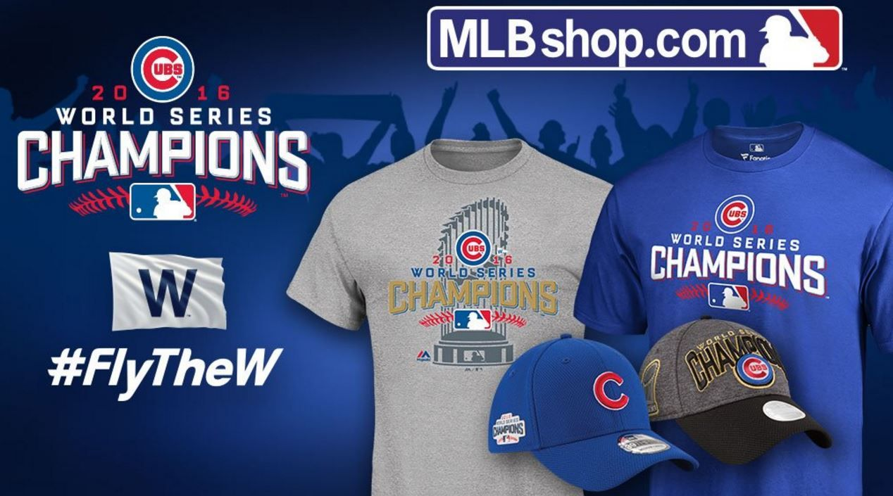 The Cubs Are Worldseries Champions Rep The Gear Just Like The Guys Chicago Cubs World Series Chicago Cubs Gear Cubs Gear