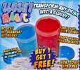 Slushy Magic Buy 1 Get 1 FREE