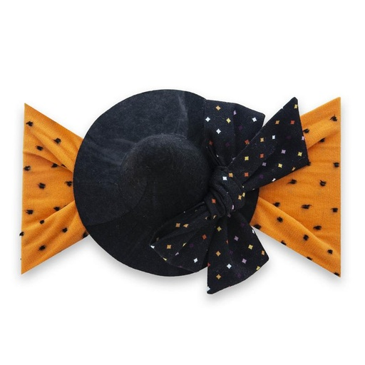 2019 Witch Hat Is In Blingdex The Database Of Every Baby Bling Bow Ever Made In 2020 Baby Bling Baby Bling Bows Witch Hat