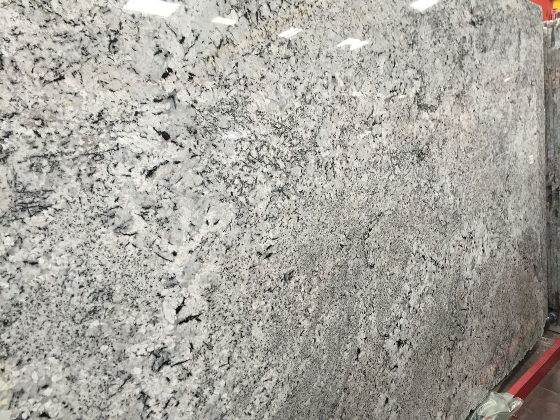 Blizzard Granite House Design Design Granite