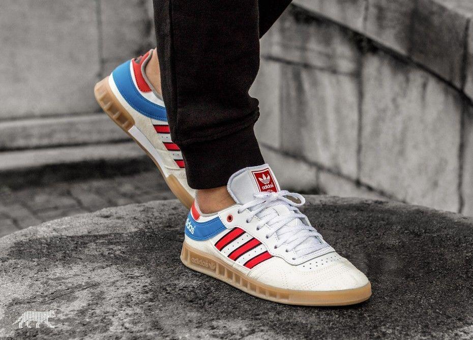 Adidas Handball Top Shoes VINTAGE WHITE
