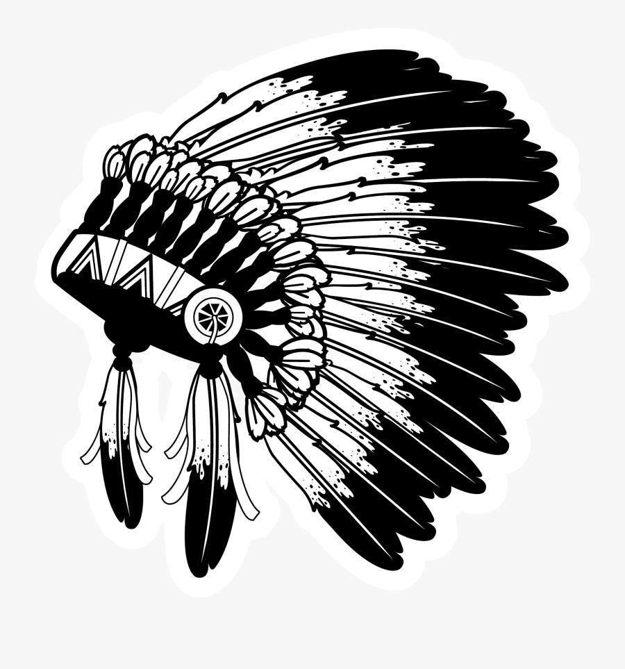 Google Image Result For Https Www Clipartkey Com Mpngs M 56 564257 Transparent Headdress Png Native Amer Native American Headdress Art Friend Warrior Tattoos