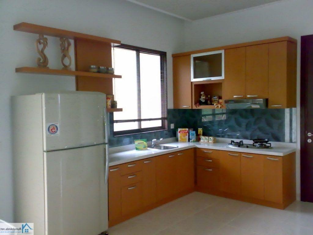 Gambar Dapur Rumah Minimalis Dapur Minimalis Desain Dapur Dapur