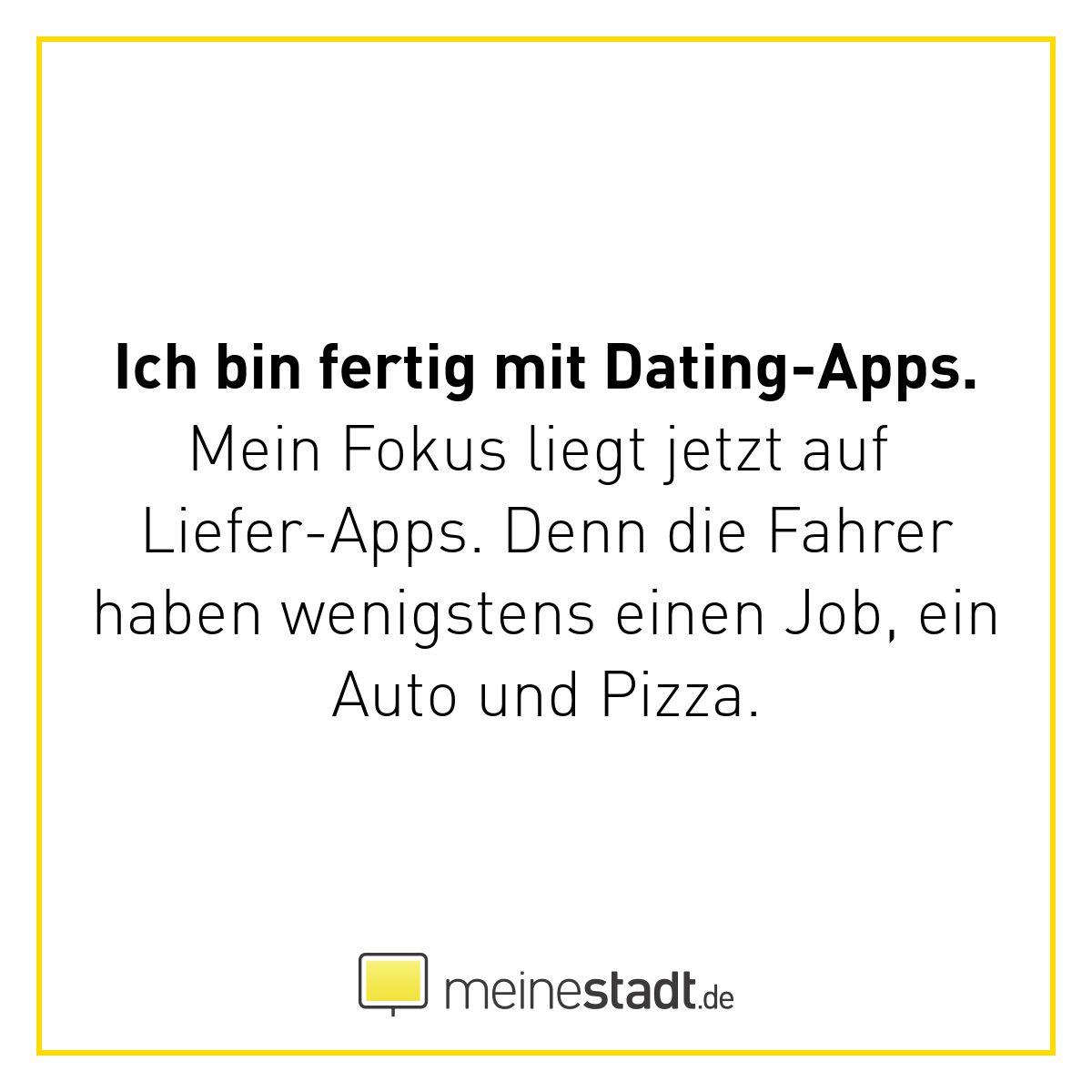 Ich bin Dating-App Was ist nicht exklusives Dating