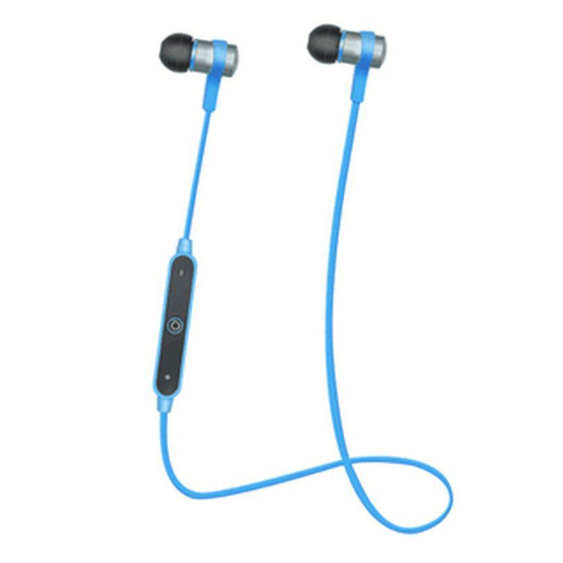 Click To Buy 1pc Bluetooth Earphone Headphones S6 1 Metal