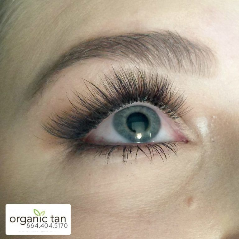 Eight Tips on How To Care For Your Eyelash Extensions