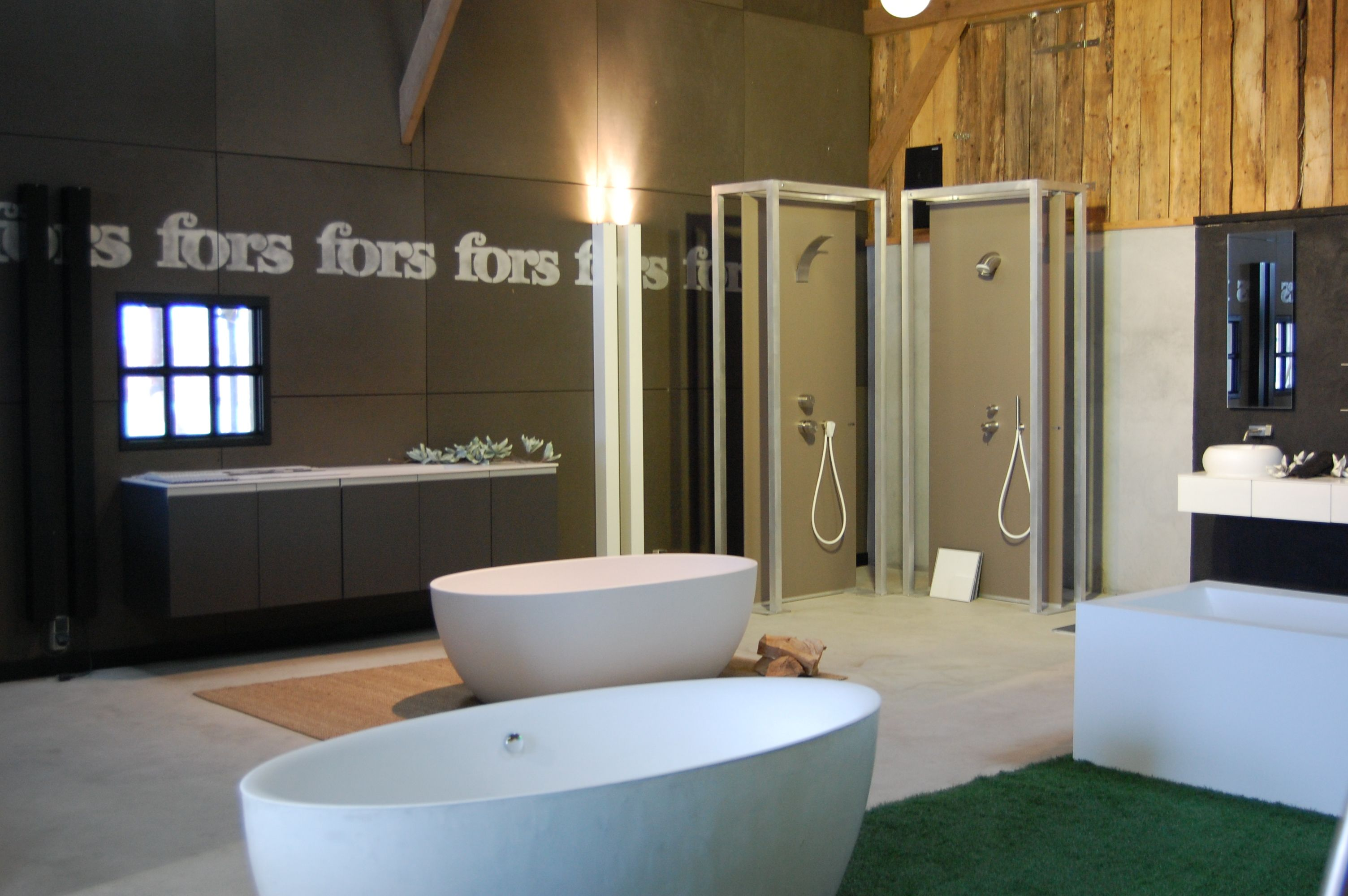 Design Badkamers Breda : Showroom fors design breda fors design badkamers