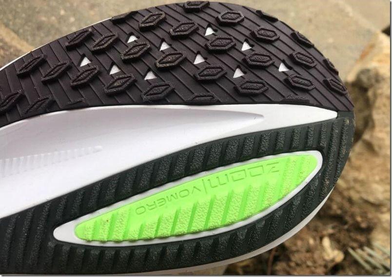 scarpe ammortizzate nike