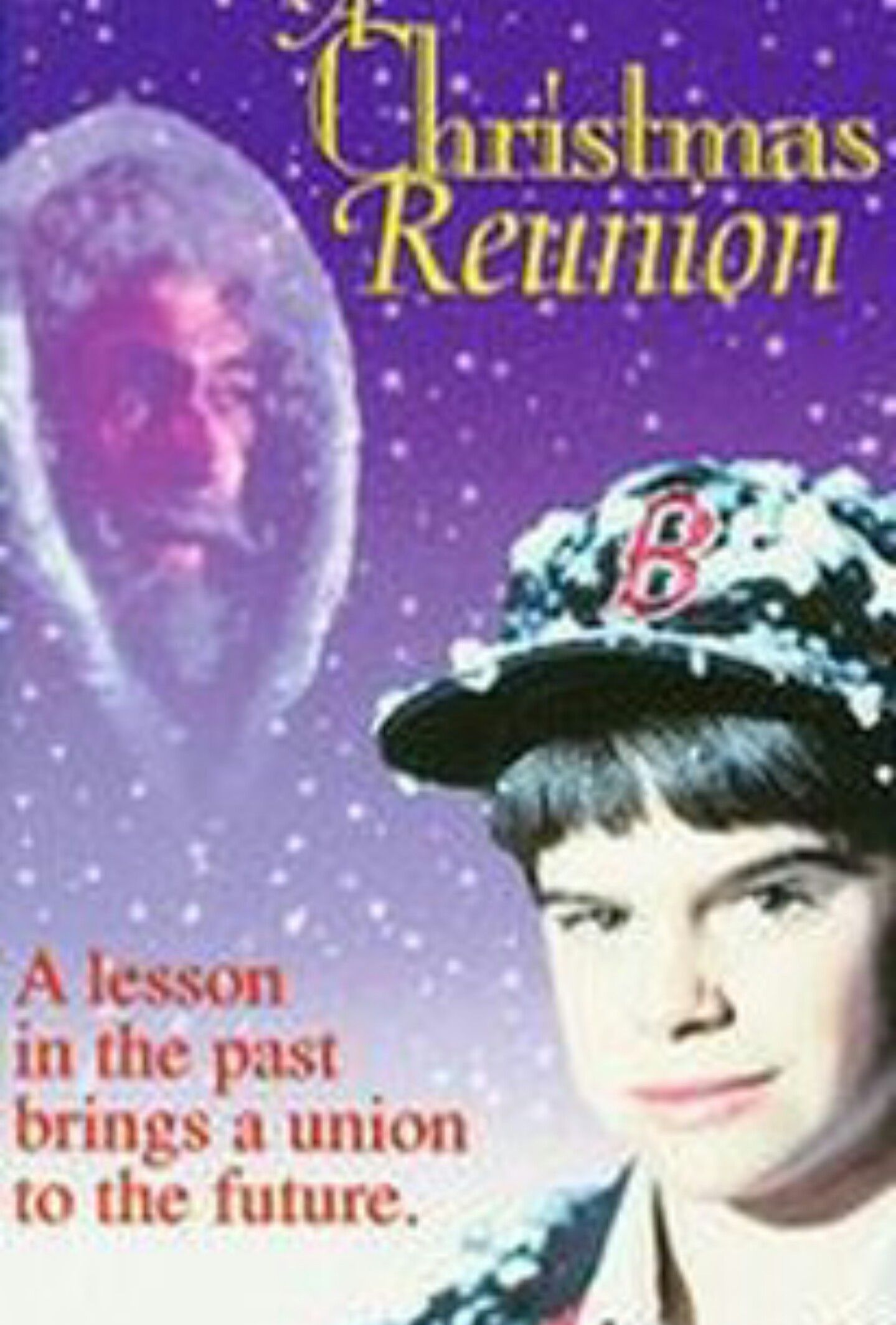 A Christmas Reunion 1993 An orphaned boy is sent to live with his ...