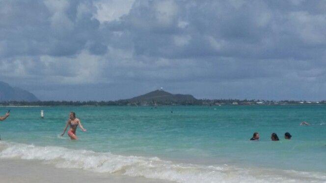 Lanikai Beach With Great Kyaking And Snorkeling Jaguar S