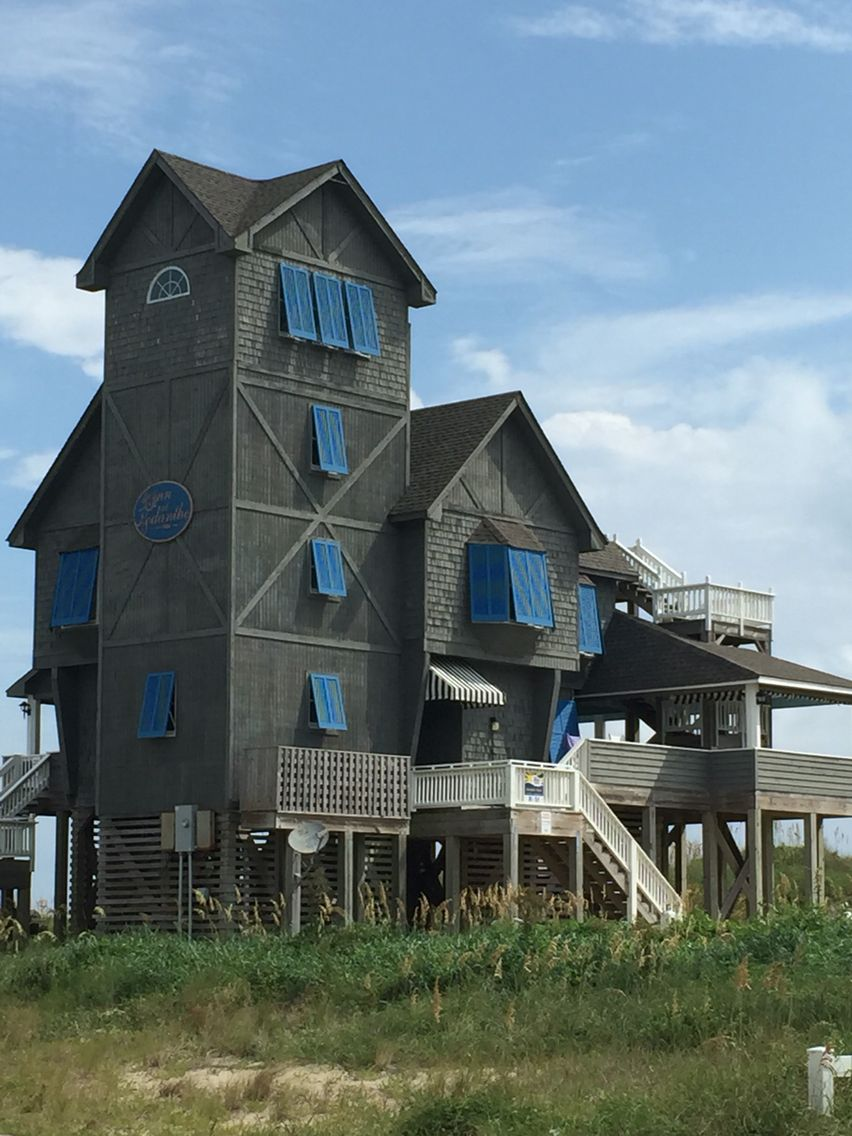 'Nights in Rodanthe' house moved to new location in