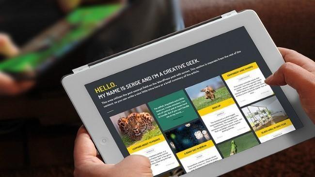 Consejos para que tu sitio web sea mas fácil de usar