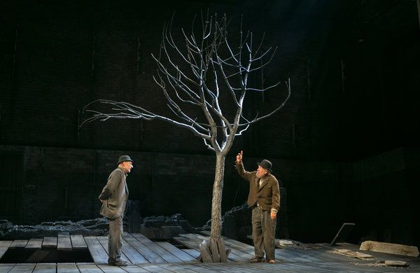 waiting for godot set design broadway theatre stage and stage  waiting for godot set design broadway theatre stage and stage design