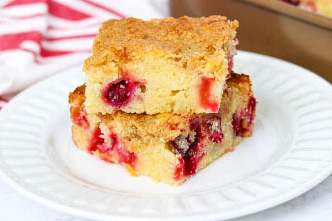 Cranberry Coffee Cake 365 Days Of Baking Coffee Cake Cranberry Coffee Cake Baking