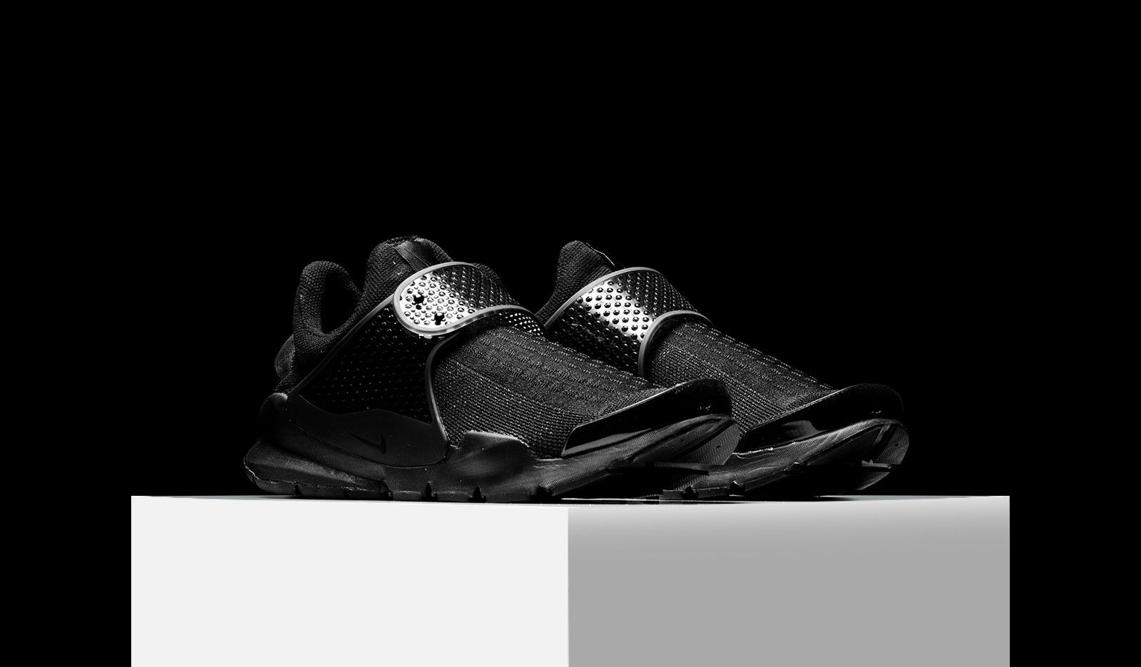 Have You Picked Up The Nike Sock Dart Triple Black Yet