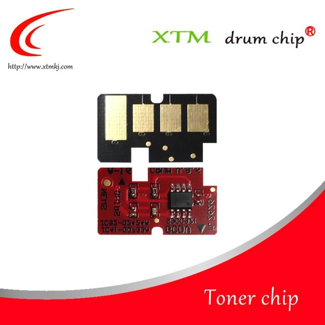 30K compatible 101R00555 11R555 Drum cartridge reset chip for Xerox