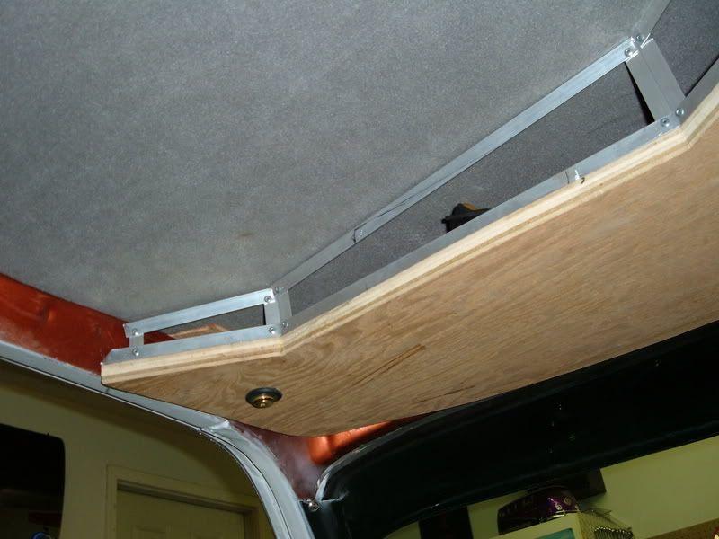Overhead Consoles 71 77 Mopar B Van Forum Suv Storage