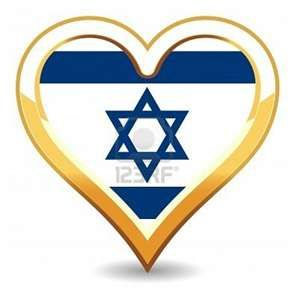 I Love Israel..I am not a Jew,but  I would fight right with them,because I know GOD would be with us..