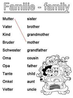 Image result for deutsch lernen kindergarten arbeitsblätter ...