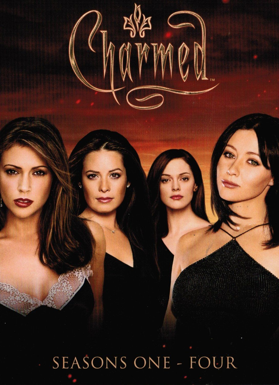 Robot Check Charmed Tv Show Charmed Tv Charmed Sisters