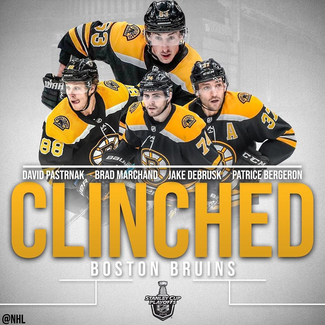 The Nhlbruins Are Shipping Up To The Stanleycup Playoffs Bruins Hockey Boston Bruins Hockey Boston Bruins