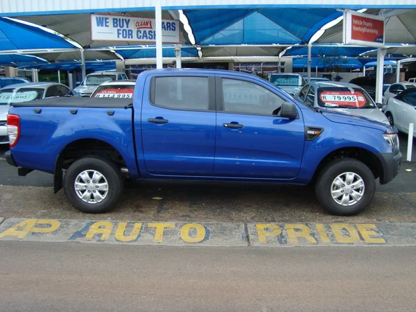 Used Ford Ranger 2 2tdci Xl P U D C For Sale In Gauteng Cars Co