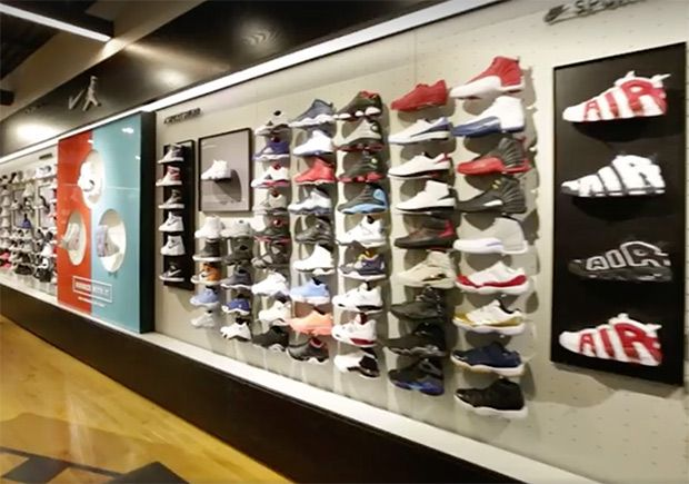 36972ae723b  sneakers  news Foot Locker s New NYC Flagship Store Opening Will Have  Jordan And NMD Restocks