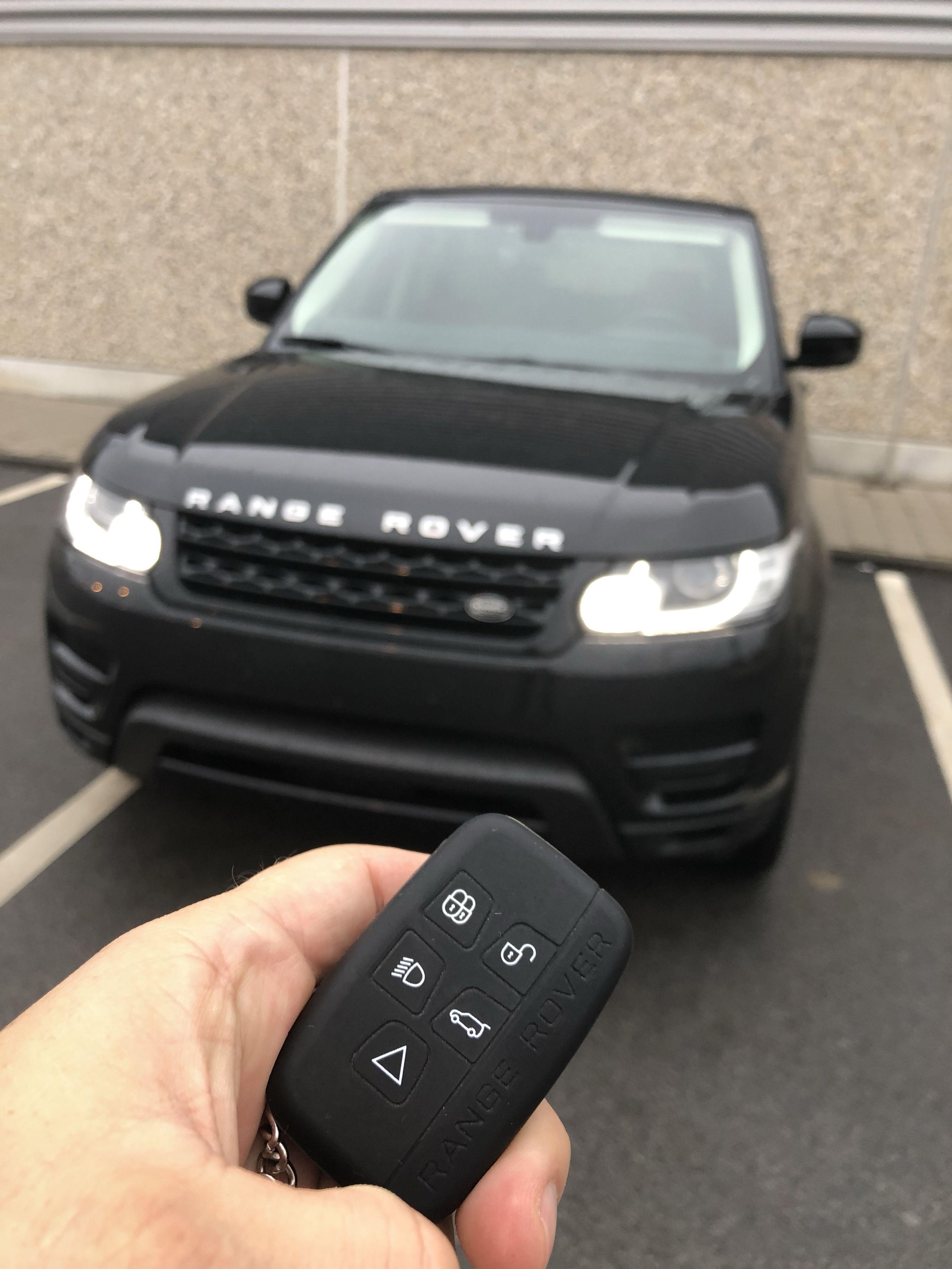 Range Rover Sport Black Key Range Rover Sport Black Range Rover Sport Range Rover Car